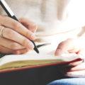 Il lavoro dello scrittore: scrivere tanto, scrivere bene