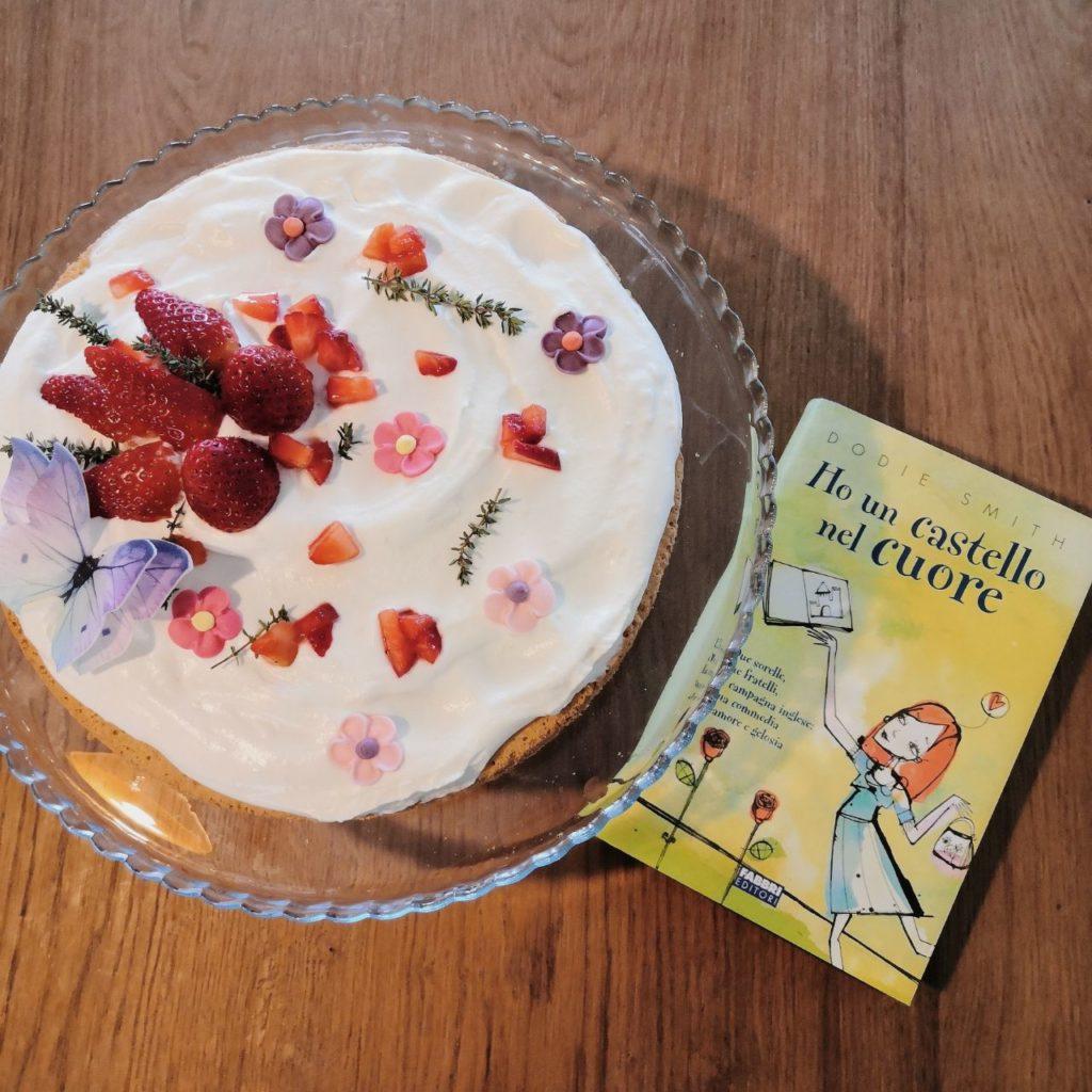 torta primaverile